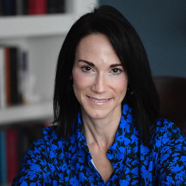 Dr. Becky Kaufman Lynn